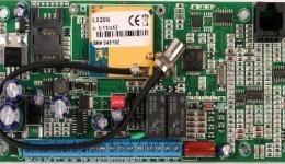 GSM/GPRS/Network İletişim Modülleri